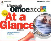 Office 2000 AAG Library II with Win 98, Joyce, Jerry and Moon, Marianne, 0735607702
