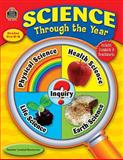 Science Through the Year, Stephanie Lester, 1420687700