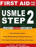 First Aid for the USMLE Step 2, Le, Tao and Amin, Chirag, 0071377700
