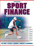 Sport Finance, Fried, Gil and Shapiro, Steven J., 0736067701