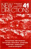 New Directions, James Laughlin and Peter Glassgold, 0811207706