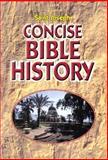 St. Joseph Concise Bible History, Catholic Book Publishing Co, 0899427707