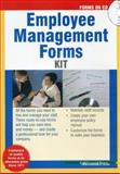 Employee Management Forms Kit, Self-Counsel Press Staff, 155180770X