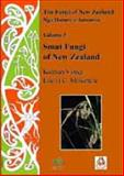 Smut Fungi of New Zealand, Vanky, Kalman and McKenzie, Eric H. C., 9628567705