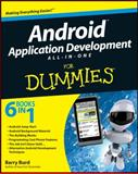 Android Application Development All-in-One for Dummies®, L. Febvre and Barry Burd, 1118027701