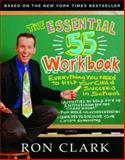 The Essential 55 Workbook, Ron Clark, 1401307701