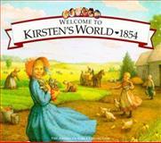 Welcome to Kirsten's World, 1854, Susan Sinnott, 1562477706
