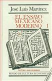 El Ensayo Mexicano Moderno (The Contemporary Mexican Essay), , 9681617703