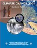 Climate Change 2001 : Third Assessment Report of the Intergovernmental Panel on Climate Change, , 0521807700