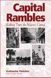 Capital Rambles, Katharine Fletcher, 1550417703