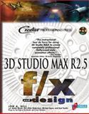 3D Studio Max Release 2 F/X, Bell, Jon A., 1566047706