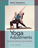 Yoga Adjustments, Mark Stephens, 1583947701