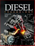 Diesel Technology, Andrew Norman and John A. Corinchock, 1590707702