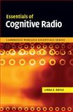 Essentials of Cognitive Radio, Doyle, Linda, 052189770X