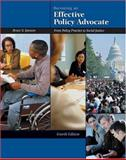 Becoming an Effective Policy Advocate 4th Edition