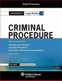 Criminal Procedure : Dressler and Thomas 4E, Casenotes, 0735597707