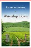 Watership Down, Richard Adams, 0743277708
