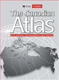The Canadian Atlas, Reader's Digest Editors and Canadian Geographic Staff, 0888507704