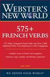Webster's New World 575+ French Verbs, Gail Stein, 0764577719