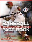 Official Major League Baseball Fact Book, Sporting News, 0892047712