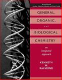 General, Organic, and Biological Chemistry : An Integrated Approach, Raymond, Kenneth, 0471737712