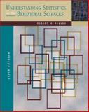 Understanding Statistics in the Behavioral Sciences, Pagano, Robert R., 0534577717