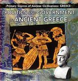 Politics and Government in Ancient Greece, Melanie Ann Apel, 0823967719