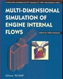 Multi-Dimensional Simulation of Engine Internal Flows 9782710807711