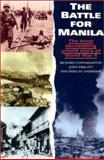 The Battle for Manila, Richard Connaughton and John Pimlott, 0891417710