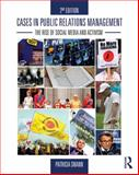 Cases in Public Relations Management : The Rise of Social Media and Activism, Swann, Patricia, 0415517710