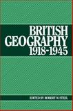 British Geography, 1918-1945, , 0521067715