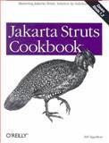 Jakarta Struts Cookbook, Siggelkow, Bill, 059600771X