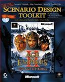 Microsoft Age of Empires II : The Age of Kings Official Scenario Design Toolkit, Schuytema, Paul and McCabe, Scott, 0782127711