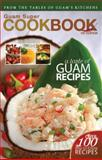 Guam Super Cookbook Hardcover, All Micronesia Media, 0984327711