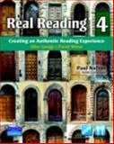 Real Reading 4 : Creating an Authentic Reading Experience, Bonesteel, Lynn and Savage, Alice, 0135027713