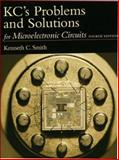 KC's Problems and Solutions for Microelectronic Circuits 9780195117714