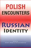 Polish Encounters, Russian Identity, Shallcross, Bozena, 0253217717