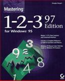 Mastering 1-2-3 97 Edition for Windows 95, Hergert, Douglas, 0782117716