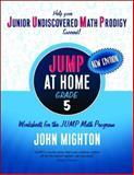 Jump at Home -- Grade 2, John Mighton, 0887847714