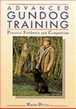 Advanced Gundog Training 9781852237714