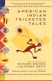 American Indian Trickster Tales, Richard Erdoes, 0140277714