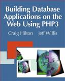 Building Database Applications on the Web Using PHP3, Craig Hilton, Jeff Willis, 0201657716