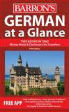 German at a Glance, Henry Strutz, 0764147714