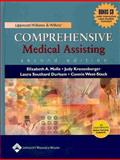 Lippincott Williams and Wilkins' Comprehensive Medical Assisting, Molle, Elizabeth A. and Durham, Laura Southard, 0781737710