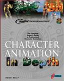Enhanced Character Animation, Kelly, Douglas, 1566047714