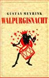 Wapurgisnacht, Gustav Meyrick, 0929497716