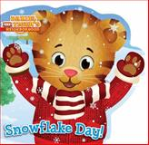 Snowflake Day!, , 1481417711