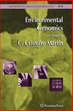 Environmental Genomics, , 1617377716