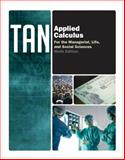 Applied Calculus for the Managerial, Life, and Social Sciences, Tan, Soo T., 1133607713