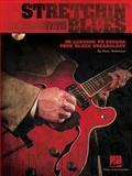 Stretchin' the Blues, Duke Robillard, 142346771X